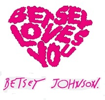 парфюмерия Betsey Johnson