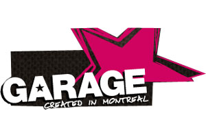 Canadian teen brand Garage