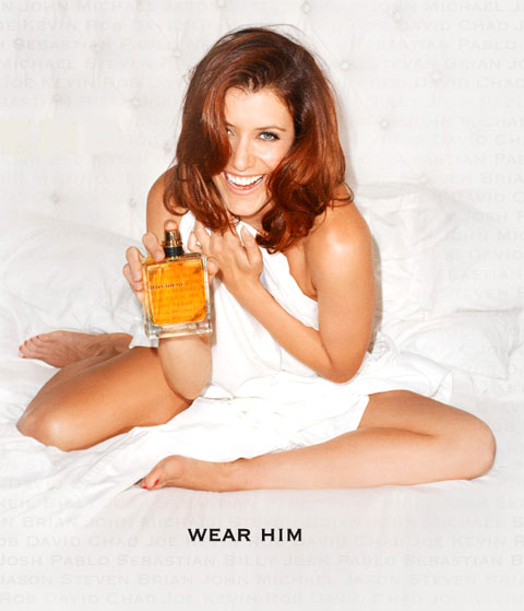 парфюмерия Kate Walsh